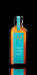 11 oil treatment 150x300 Suavidad y brillo en el cabello en verano con aceite de Moroccanoil