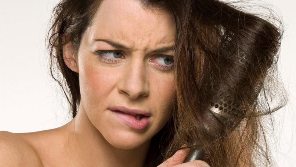 Recuperar el cabello consejos de la peluquería en Jávea Art en Tall